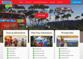 explorerbus.com.au