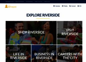 exploreriverside.com
