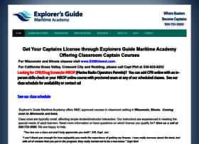 explorersguidellc.com