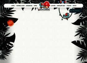 explorershotels.com