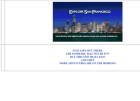 exploresanfrancisco.biz