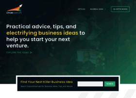 explorestartups.com