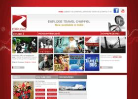 exploretelevision.com