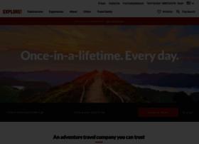 exploreworldwide.com