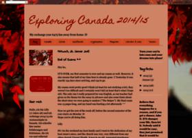 exploring-canada-2014-15.blogspot.de
