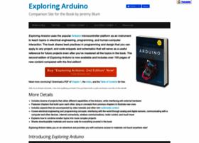 exploringarduino.com