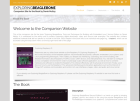 exploringbeaglebone.com