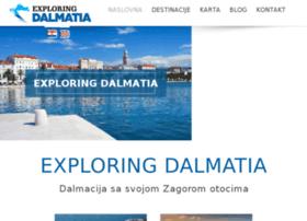 exploringdalmatia.com