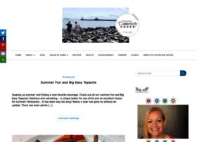 exploringdomesticity.blogspot.com