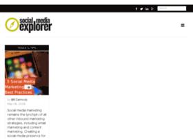 exploringsocialmedia.com