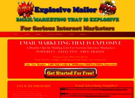 explosivemailer.com