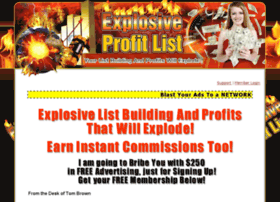 explosiveprofitlist.com