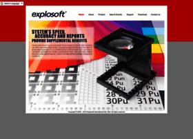 explosoft.cc