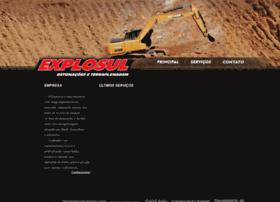 explosul.com.br