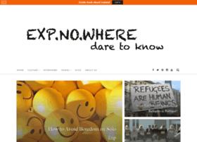 expnowhere.com
