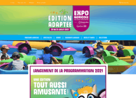 expo-agricole.com