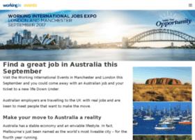 expo-australia.com