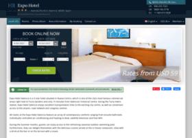 expo-hotel-valencia.h-rez.com