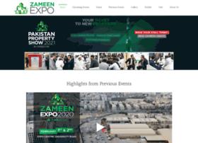 expo.zameen.com