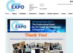 expo2013.semisrael.com