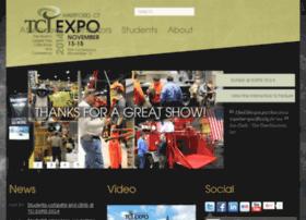 expo2014.tcia.org