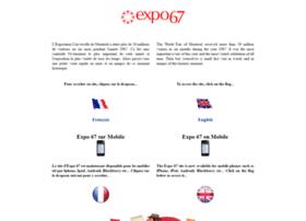 expo67.morenciel.com
