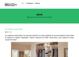 expococinasintegrales.com.mx