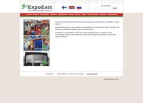 expoeast.fi