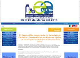 expofarma2014.com.mx