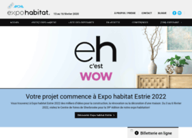 expohabitatestrie.com