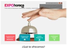 expohorecab2b.es