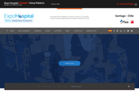 expohospital.cl