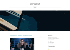 expolost.weebly.com