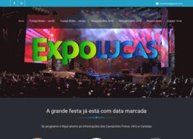 expolucas.com.br