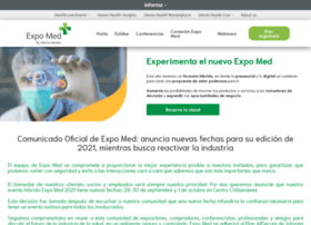 expomed.com.mx