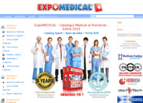 expomedical.ro