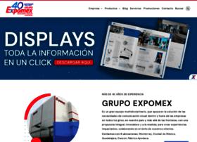 expomex.com