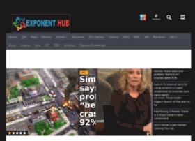 exponenthub.com
