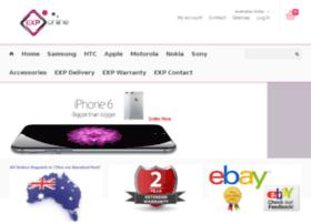 exponline.com.au