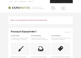 expoprivee.com