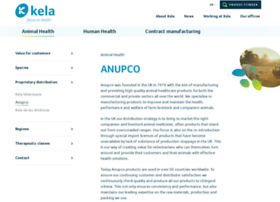 export.anupco.com
