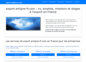 export.enligne-fr.com