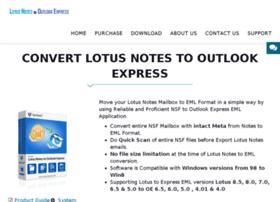 export.lotusnotestooutlookexpress.com