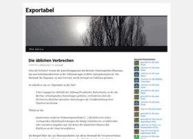exportabel.wordpress.com