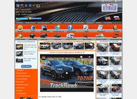 exportautomotors.com