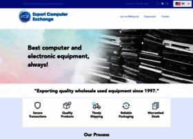 exportcomputerexchange.com