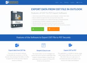 Exportdatafromostfile.net