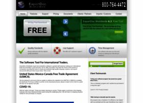 exportdoc.com