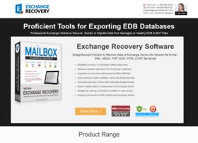 exportexchangeedbsoftware.exportexchangeserver.com