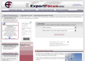 exportfocus.com